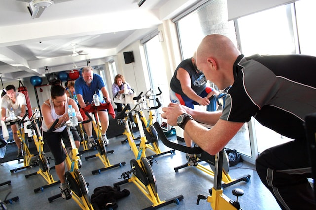 Do I Need Spinning Instructor Insurance?